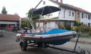 Wiking Dorado Festrumpfschlauchboot