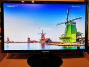 Samsung 24 Zoll Monitor - ideal