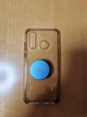 Handyhülle Schutzhülle Popsocket Huawei P30