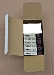 Fuji DAT R-120 Kassetten original
