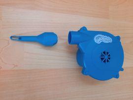 Batteriebetriebene elektrische Luftpumpe Batterie Luftpumpe: Kleinanzeigen aus Wiesloch - Rubrik Campingartikel
