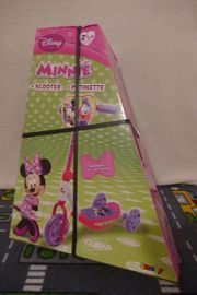 Disney Kinderroller Daisy Minnie -NEU-