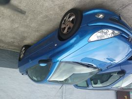Peugeot Cabrio - Peugeot 206cc nicht fahrbereit
