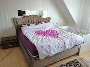 Schlafzimmer Doppelbett türkisch sehr edel