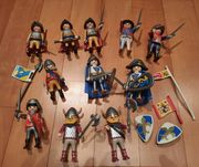 Playmobil 11 Figuren