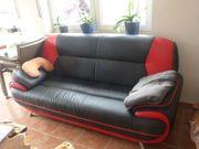 Moderne Couch Garnitur 2 - 3
