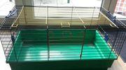 Kleintierkäfig - Käfig für Kleintiere - Haustierkäfig