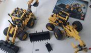 Lego Technic 8069 A B