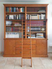 Maisons du Monde Bücherregal VOYAGE
