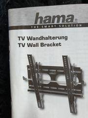 TV WANDHALTERUNG LCD TV Halterung