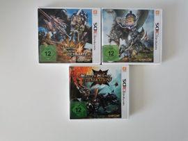 3DS - Nintendo 3DS XL Circle Pad