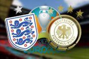 EURO2020 England vs Deutschland