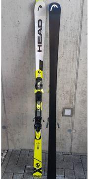 Verkaufe Ski Head 158 cm