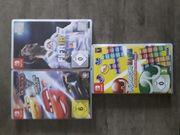 3 switch spiele Tetris Cars