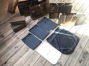 Gucci Konvolut Taschenhülle und Schuhsäcke