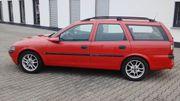 Auto Opel Vectra B Opel