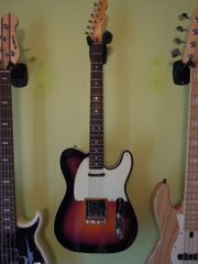 Fender Squier Telecaster Classic Vibe