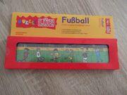 Puzzle LÜK - Fußball Lernspiel f