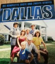 Dallas DVD