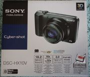 Sony Cyber-Shot DSC-HX10V Digitalkamera
