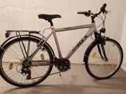 2019 Schnäppchen Fahrrad Marke AluRex