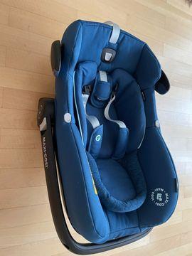 Maxi Cosi Rock Babyschale: Kleinanzeigen aus Nürnberg Doos - Rubrik Autositze