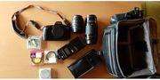 Verkaufe meine Canon EOS 650
