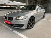 BMW 525 d Touring Automatik