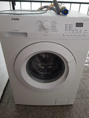 AEG Protex Waschmaschine A