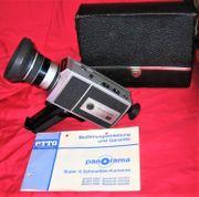 SUPER 8 Kamera PANORAMA 2008