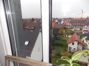 Kapitalanlage Hockenheim Vermietete 1-Zimmer-Wohnung im