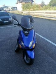 125ccm roller
