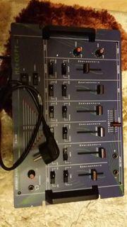 neuer Multi-Funktions-Stereo-Mischer mit Disco-Regler SA-100