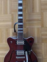 E-Gitarre Gretsch G2655T WLN Streamliner