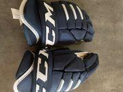 Verkaufe Eishockey Handschuhe für Junior