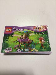 Lego Friends - 3065 Abenteuer Baumhaus