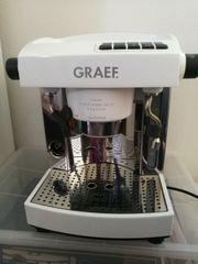 Graef Espressoautomat ES 91