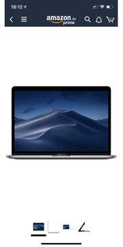 MacBook Pro 2017 13 Space