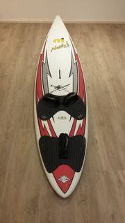Verkaufe Windsurfboard Mistral Naish Wave