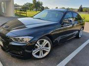 BMW 320d F30 Limousine M-Paket
