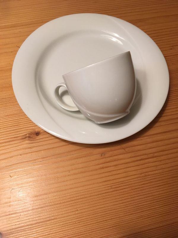 Suche Seltmann Kaffeegeschirr nur Serie