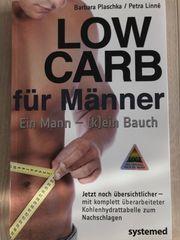Low Carb für Männer