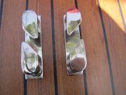 1 Paar Niro-Lippklampen