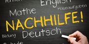 Nachhilfe in Latein Englisch Deutsch