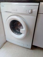 Waschmachine ist defekt
