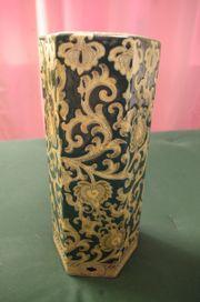 China Porzellan Vase Cloisonne Emaille