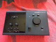 M-Audio Fast Track c400 Audio