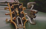 Suche ständig Gibson und Fender