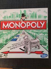 Monopoly ab 8 Jahre