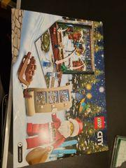 Lego Adventskalender ovp